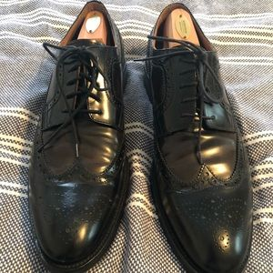 J&M dress shoes